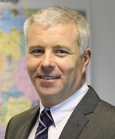 Redline Assured Security - PaulMason - Chief Executive