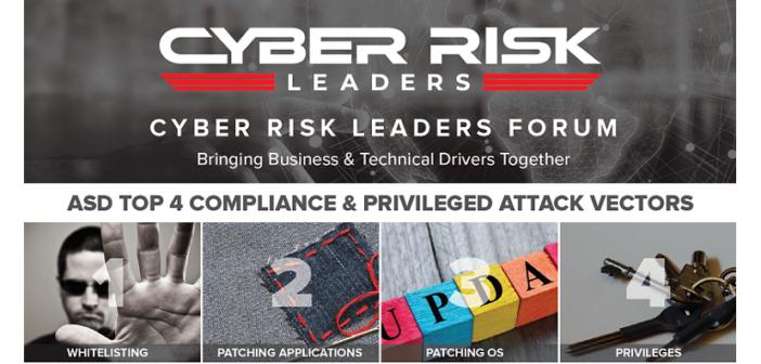 Cyber Risk Leaders Forum