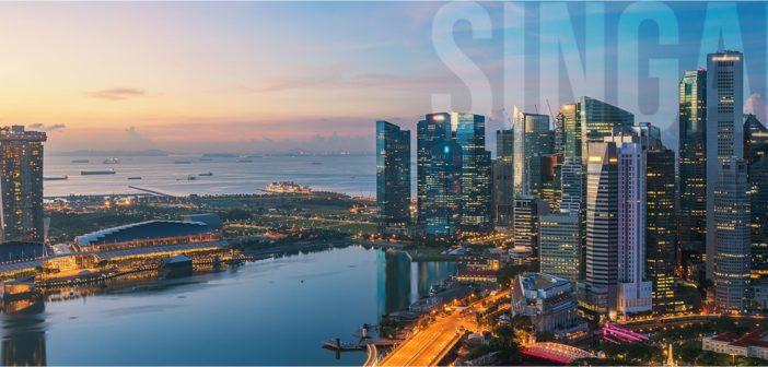 """Top Women in Cybersecurity – Singapore"" on International Women's Day 2020"