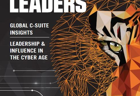 BOOK LAUNCH of 'Cyber Risk Leaders' at RSA APJ Conference, 16 – 18 July 2019, Singapore