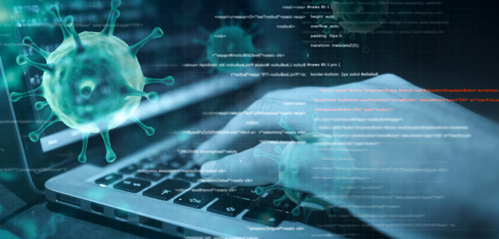 Top trends that should inform your COVID-19 security posture