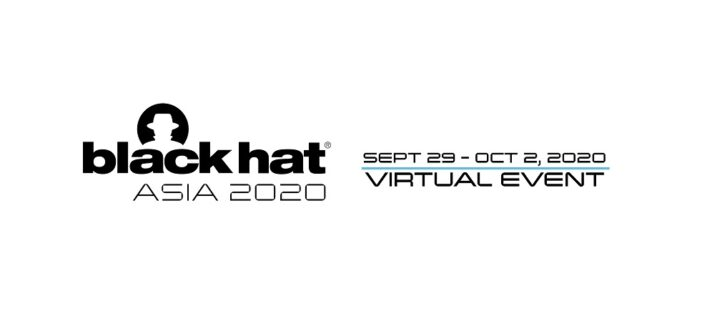 Black Hat Asia Announces Keynote Lineup for 2020 Virtual Event