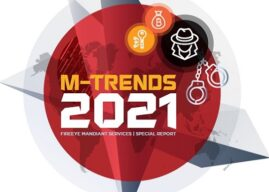 FireEye Mandiant M-Trends Report Released