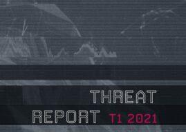 ESET Threat Report T1 2021 released