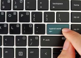 A New Secure Access Service Edge Solution Converging Networking and Security for the Hybrid Workforce